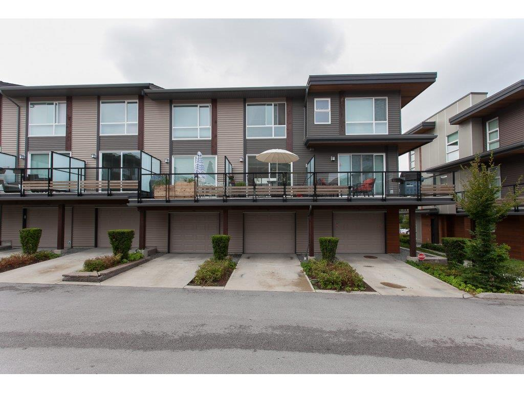 Townhouse at 81 16222 23A AVENUE, Unit 81, South Surrey White Rock, British Columbia. Image 20
