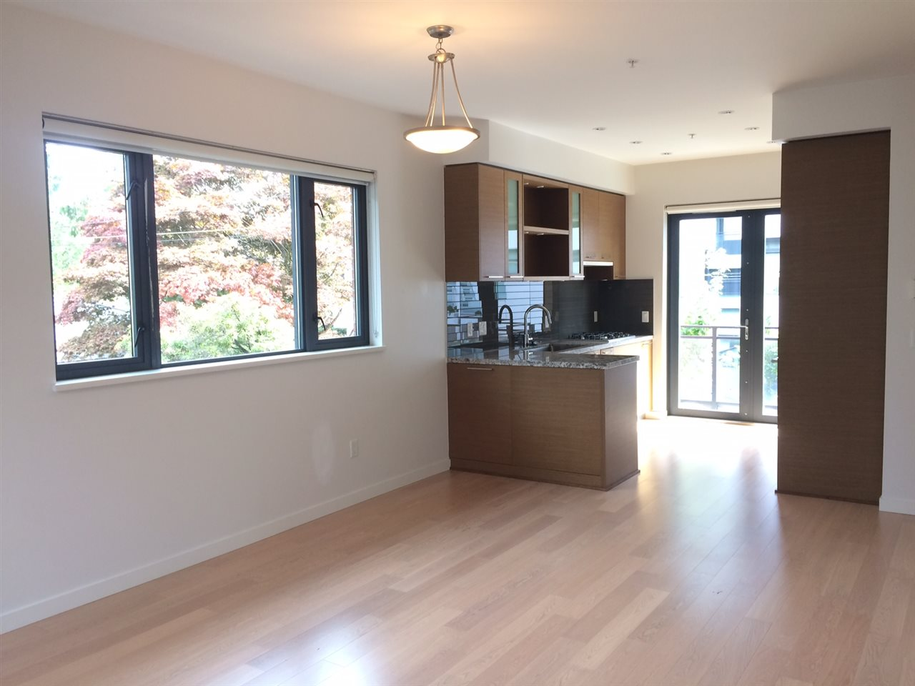 Townhouse at 6328 ASH STREET, Vancouver West, British Columbia. Image 1