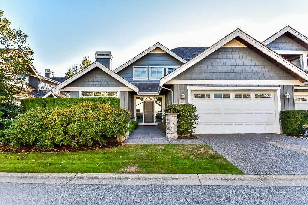Townhouse at 76 15715 34 AVENUE, Unit 76, South Surrey White Rock, British Columbia. Image 1