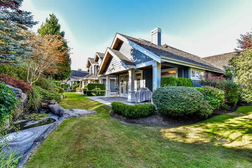 Townhouse at 76 15715 34 AVENUE, Unit 76, South Surrey White Rock, British Columbia. Image 17