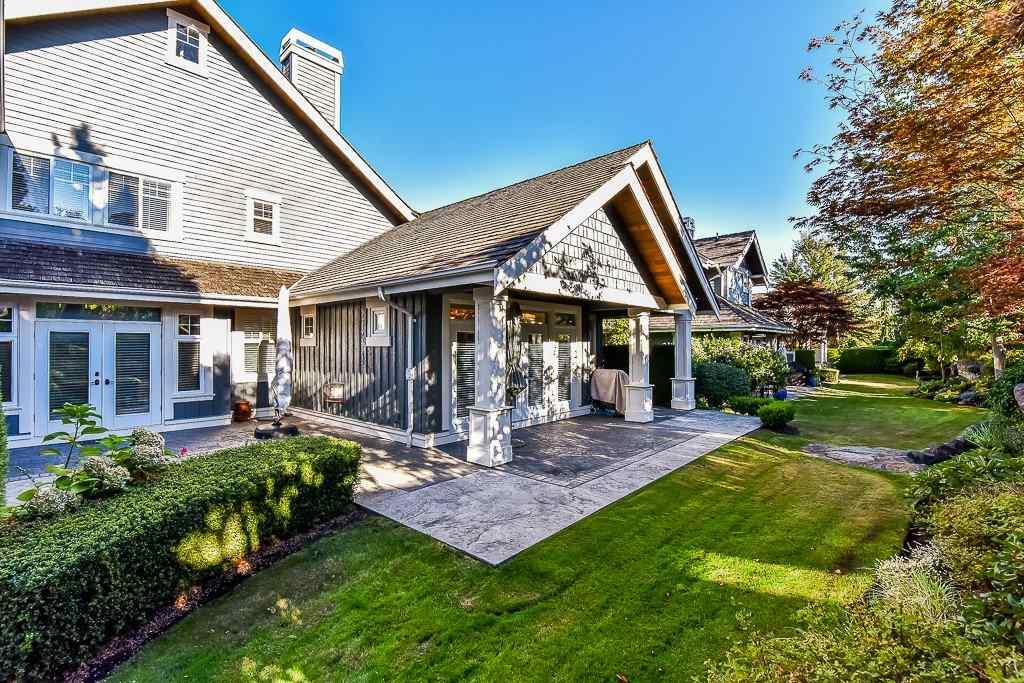Townhouse at 76 15715 34 AVENUE, Unit 76, South Surrey White Rock, British Columbia. Image 18
