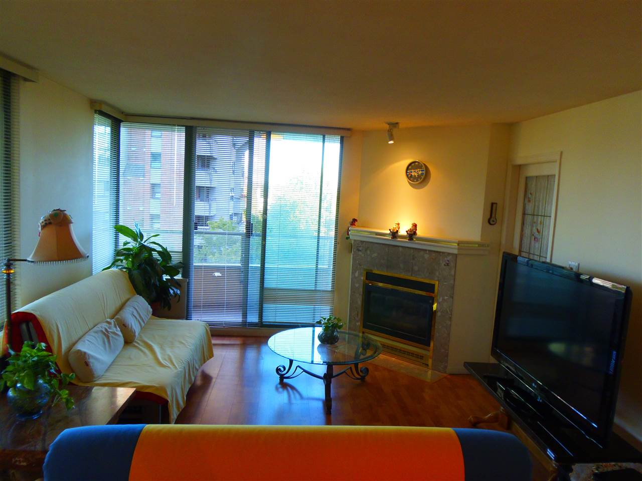 Condo Apartment at 440 7288 ACORN AVENUE, Unit 440, Burnaby South, British Columbia. Image 4