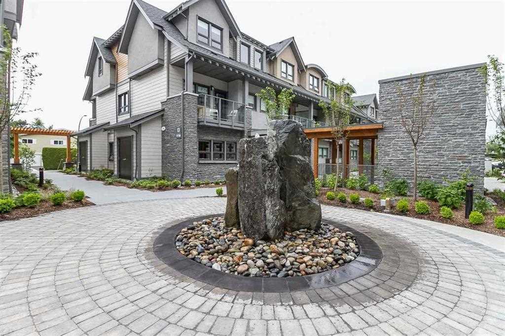 Townhouse at 303 1768 55A STREET, Unit 303, Tsawwassen, British Columbia. Image 2