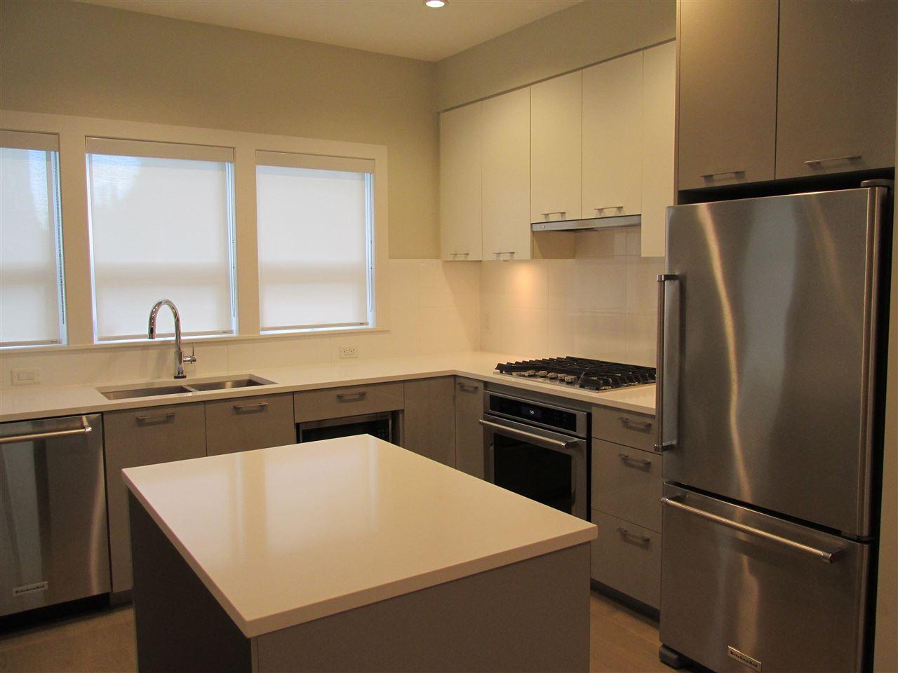 Townhouse at 303 1768 55A STREET, Unit 303, Tsawwassen, British Columbia. Image 3