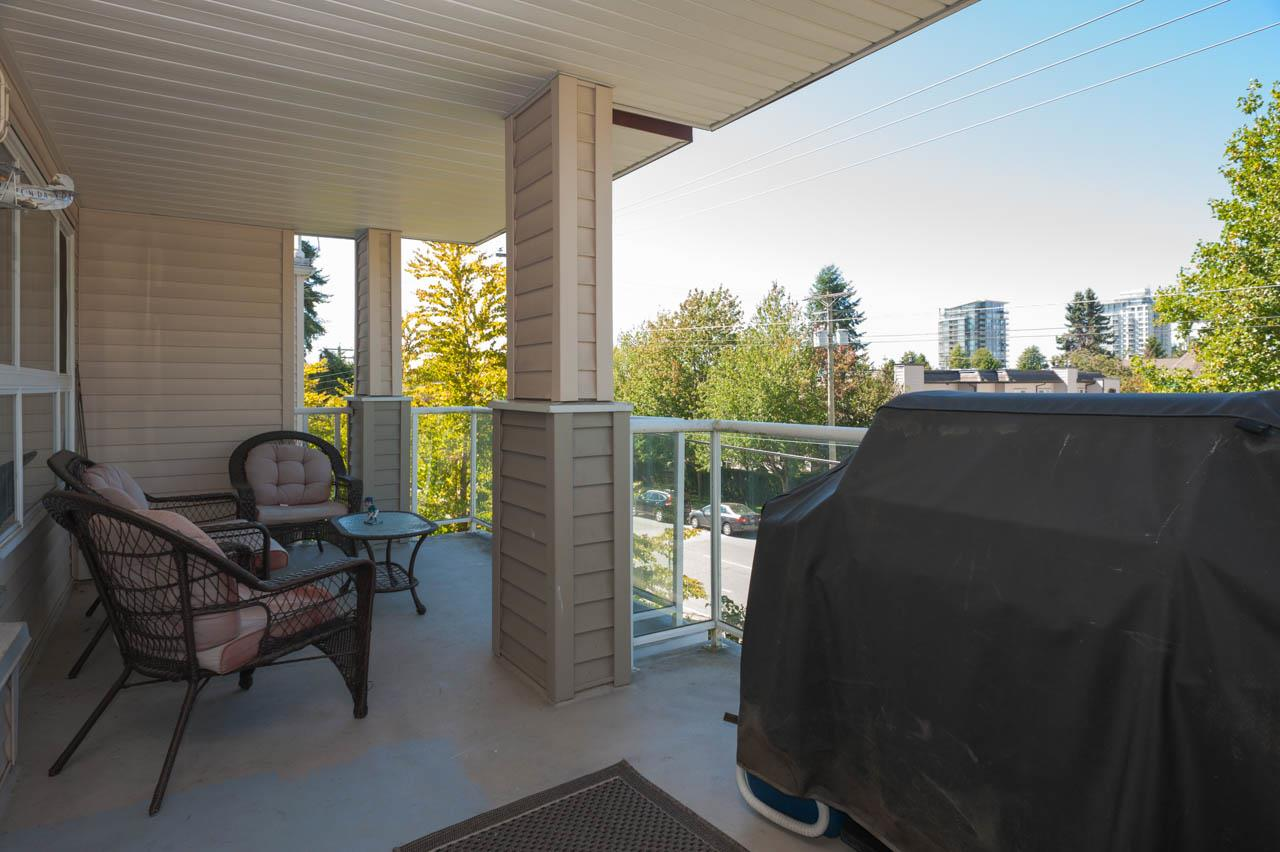 Condo Apartment at 319 1588 BEST STREET, Unit 319, South Surrey White Rock, British Columbia. Image 18