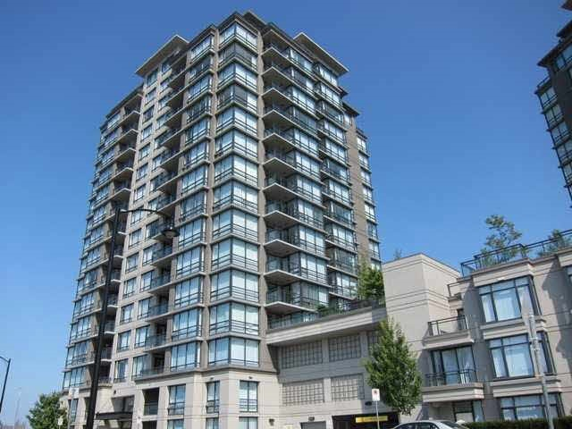 Condo Apartment at 808 3333 CORVETTE WAY, Unit 808, Richmond, British Columbia. Image 1