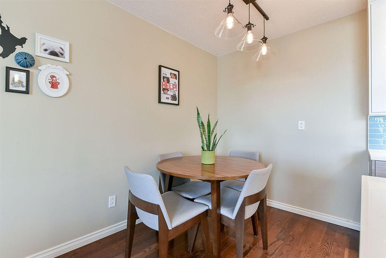 Condo Apartment at 1405 1740 COMOX STREET, Unit 1405, Vancouver West, British Columbia. Image 7