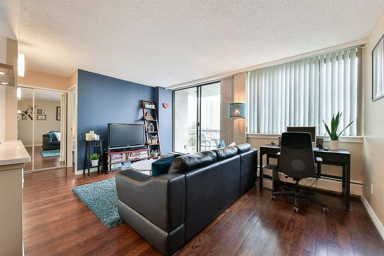 Condo Apartment at 1405 1740 COMOX STREET, Unit 1405, Vancouver West, British Columbia. Image 10