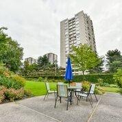 Condo Apartment at 1405 1740 COMOX STREET, Unit 1405, Vancouver West, British Columbia. Image 15