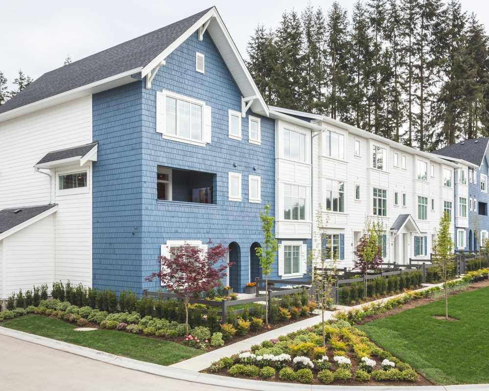 Townhouse at 88 158 171 STREET, Unit 88, South Surrey White Rock, British Columbia. Image 10