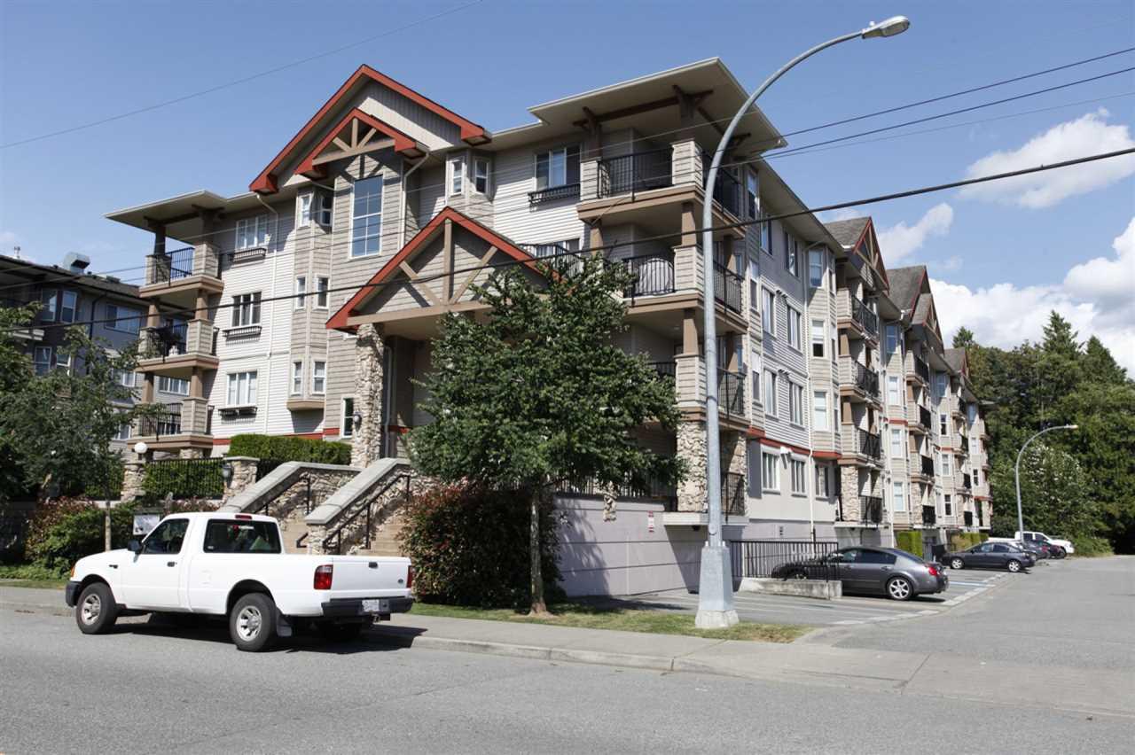 Condo Apartment at 207 5438 198 STREET, Unit 207, Langley, British Columbia. Image 1