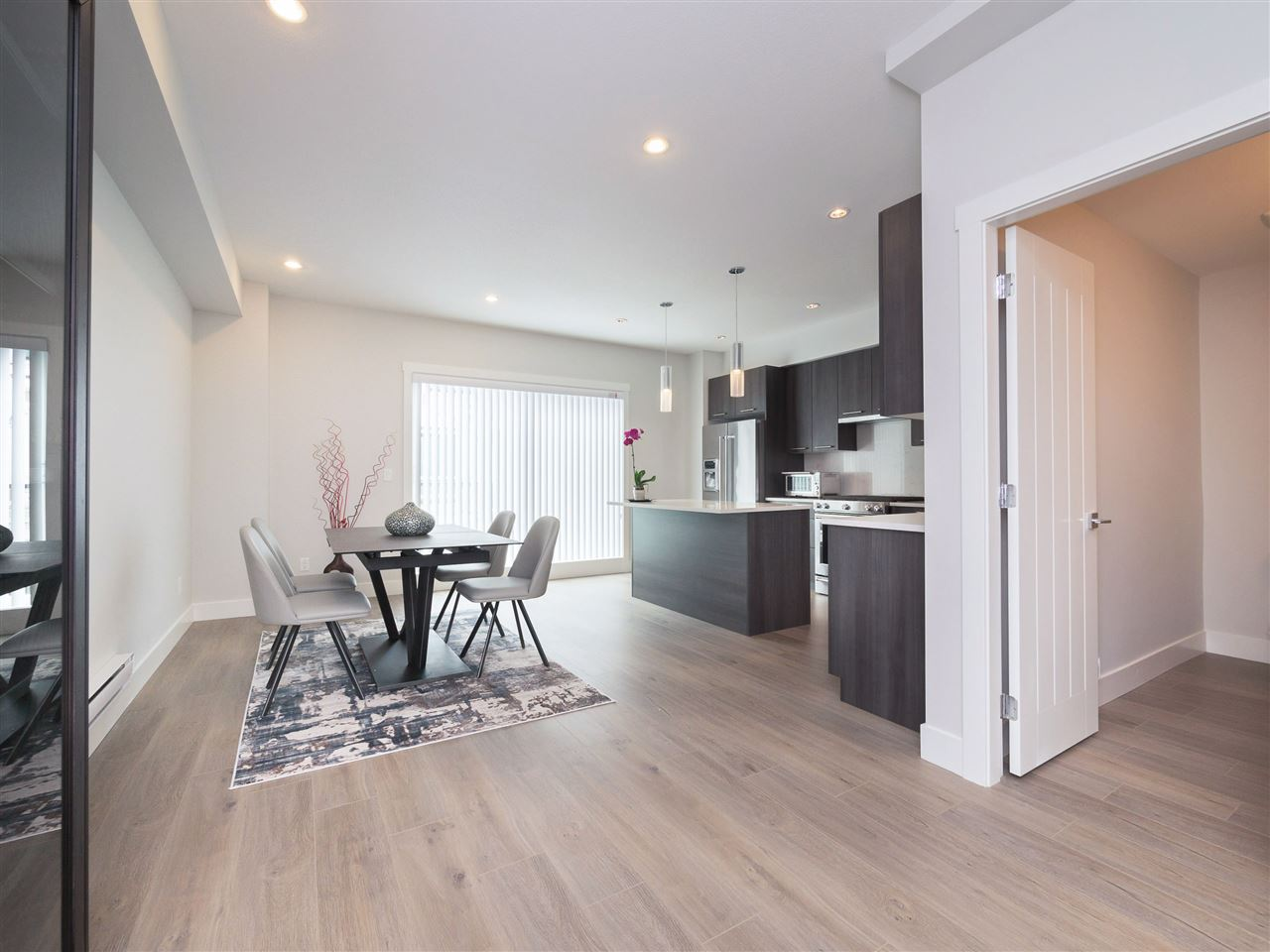 Townhouse at 148 2280 163 STREET, Unit 148, South Surrey White Rock, British Columbia. Image 5
