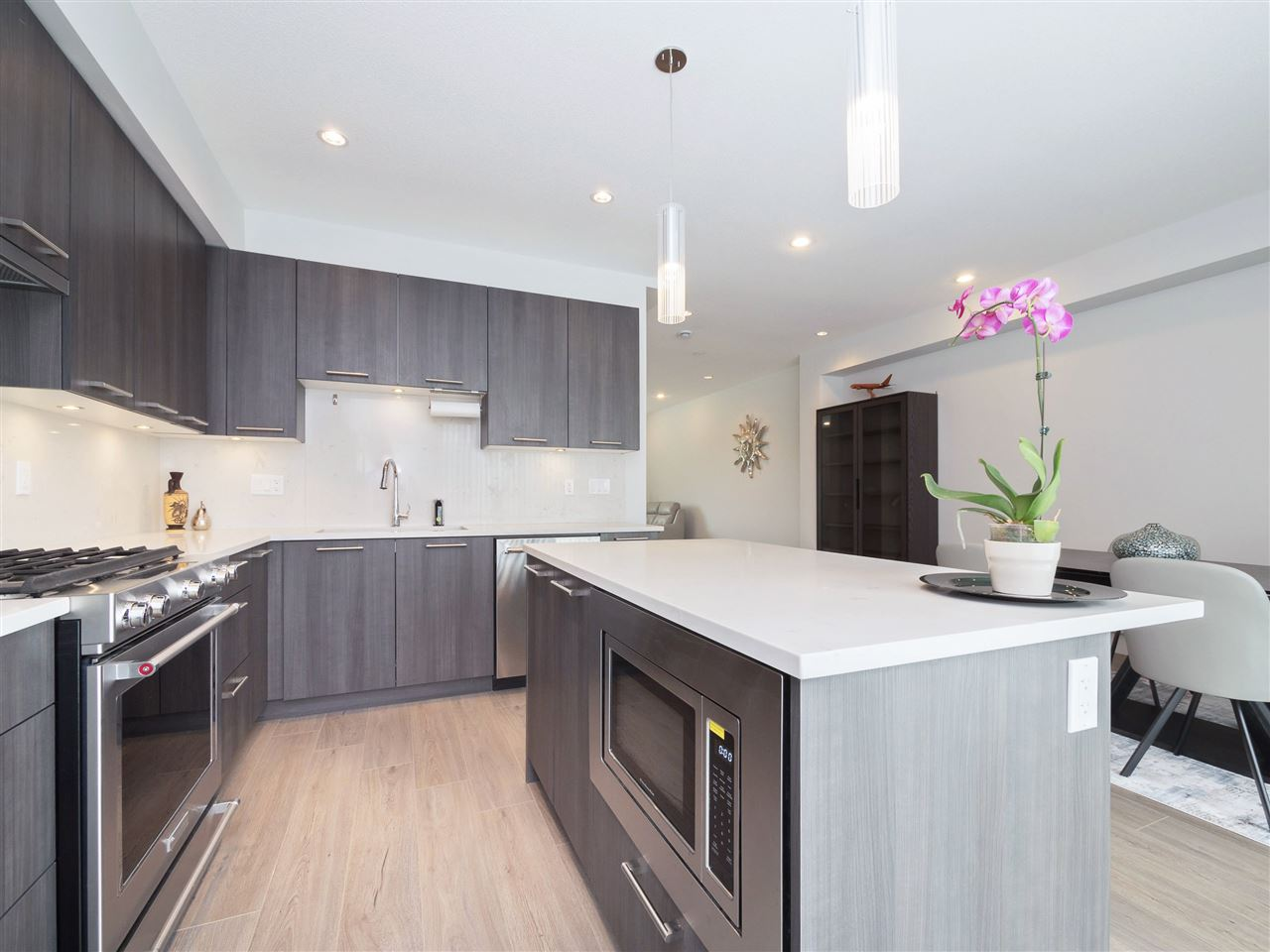 Townhouse at 148 2280 163 STREET, Unit 148, South Surrey White Rock, British Columbia. Image 8
