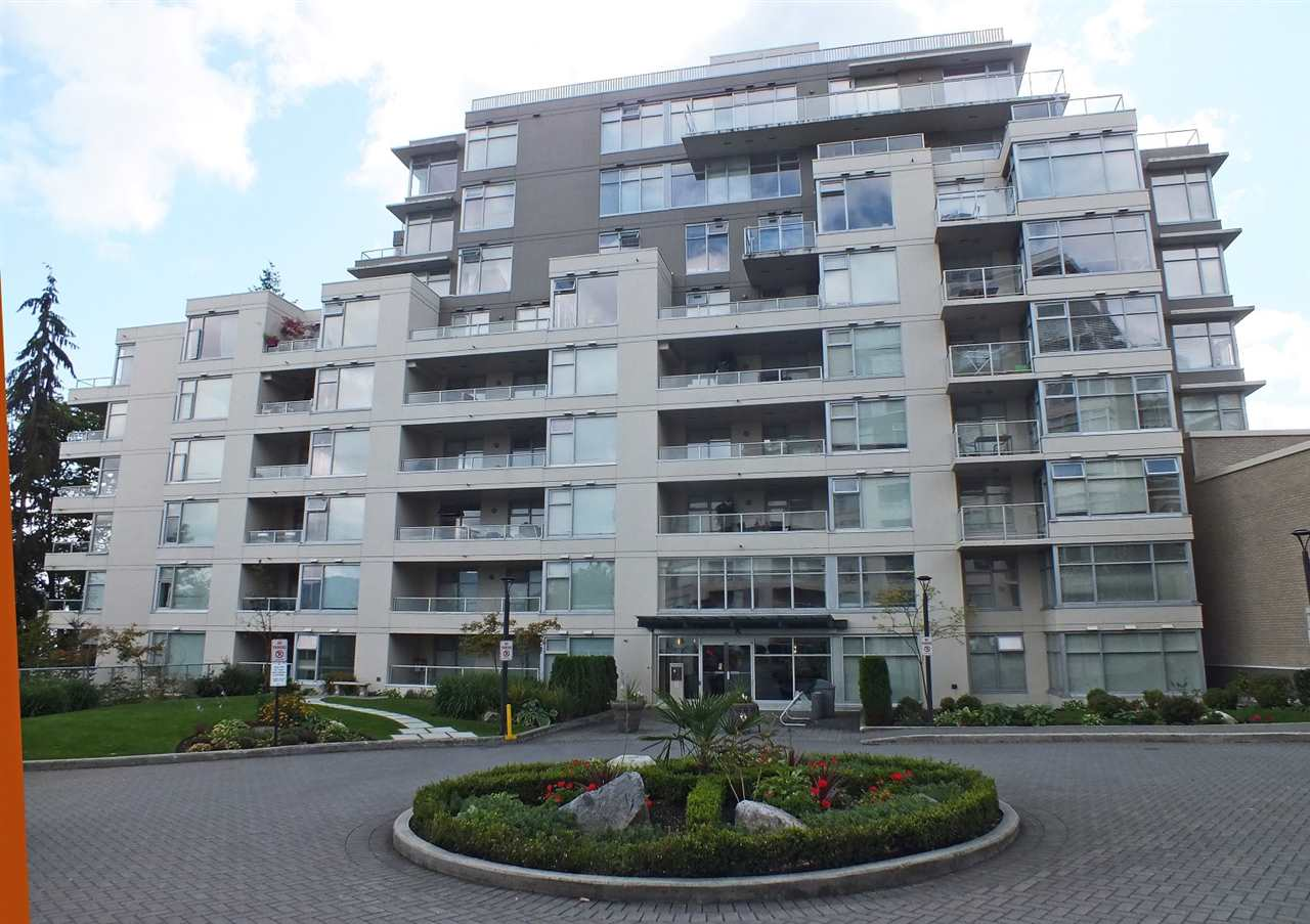 Condo Apartment at 007 9298 UNIVERSITY CRESCENT, Unit 007, Burnaby North, British Columbia. Image 1