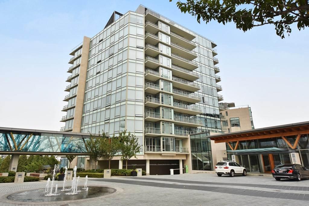 Condo Apartment at 1204 5171 BRIGHOUSE WAY, Unit 1204, Richmond, British Columbia. Image 1