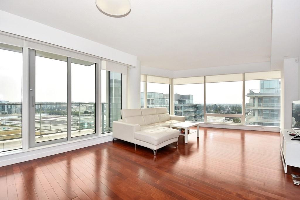 Condo Apartment at 1204 5171 BRIGHOUSE WAY, Unit 1204, Richmond, British Columbia. Image 2