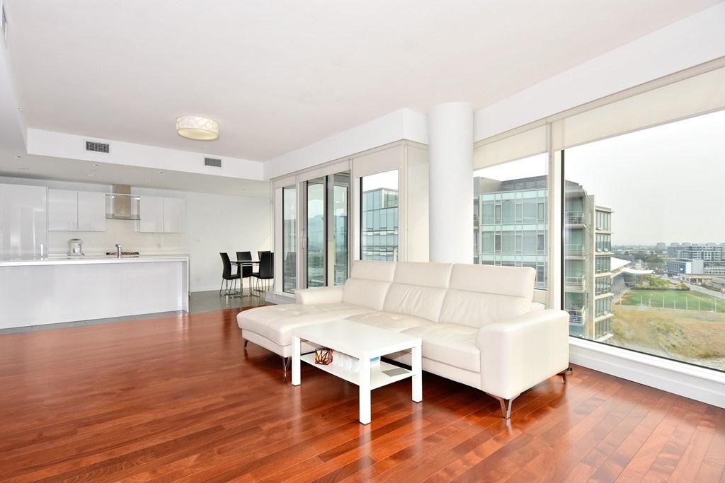 Condo Apartment at 1204 5171 BRIGHOUSE WAY, Unit 1204, Richmond, British Columbia. Image 3