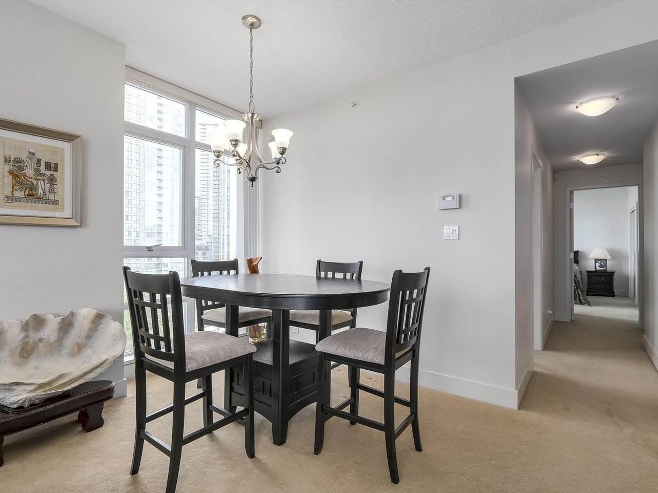 Condo Apartment at 1106 1483 HOMER STREET, Unit 1106, Vancouver West, British Columbia. Image 4