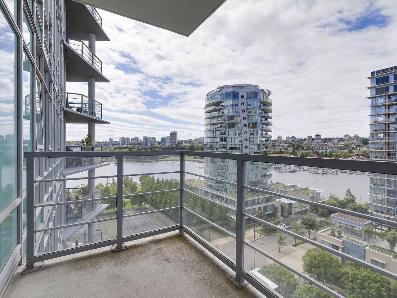 Condo Apartment at 1106 1483 HOMER STREET, Unit 1106, Vancouver West, British Columbia. Image 7