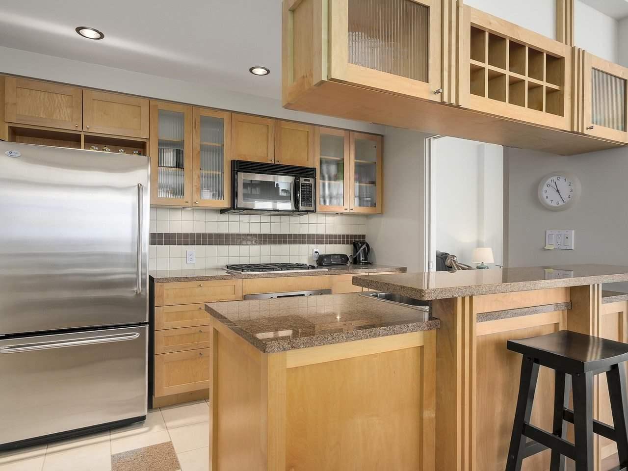 Condo Apartment at 1106 1483 HOMER STREET, Unit 1106, Vancouver West, British Columbia. Image 8