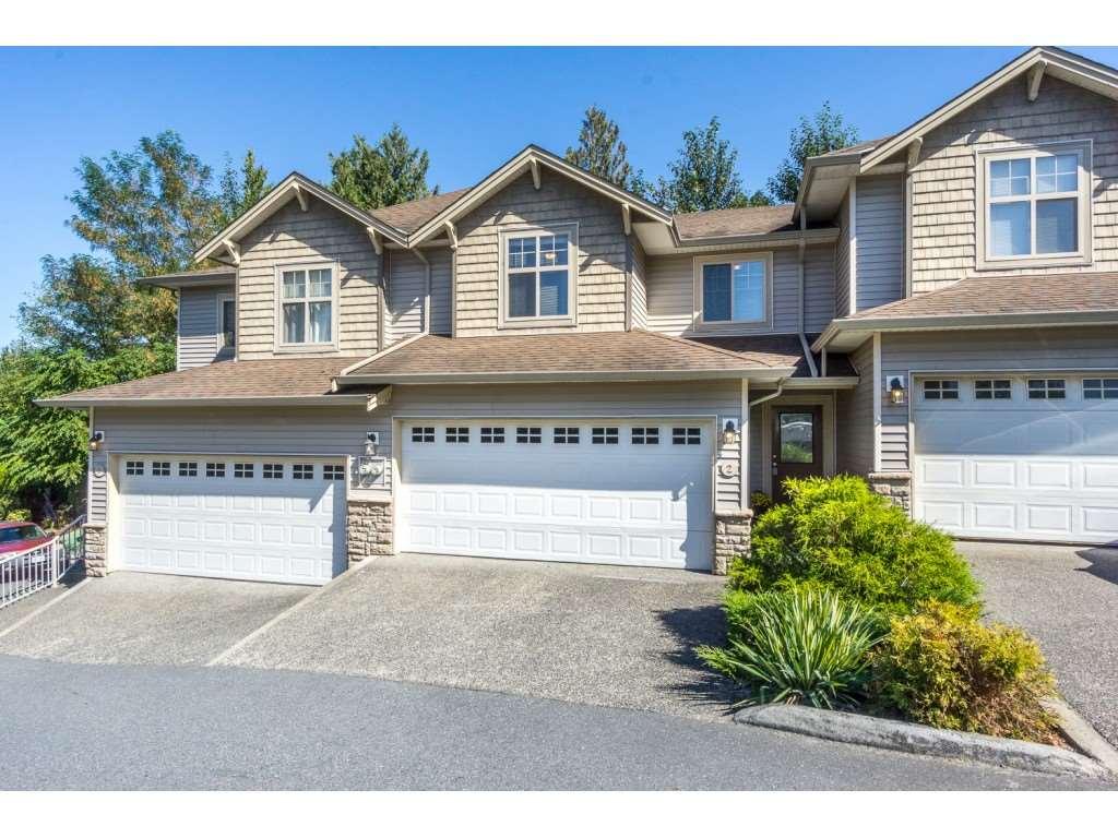 Townhouse at 2 46858 RUSSELL ROAD, Unit 2, Sardis, British Columbia. Image 1