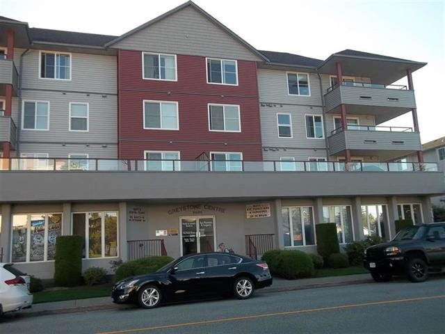 Condo Apartment at 303 8980 MARY STREET, Unit 303, Chilliwack, British Columbia. Image 1