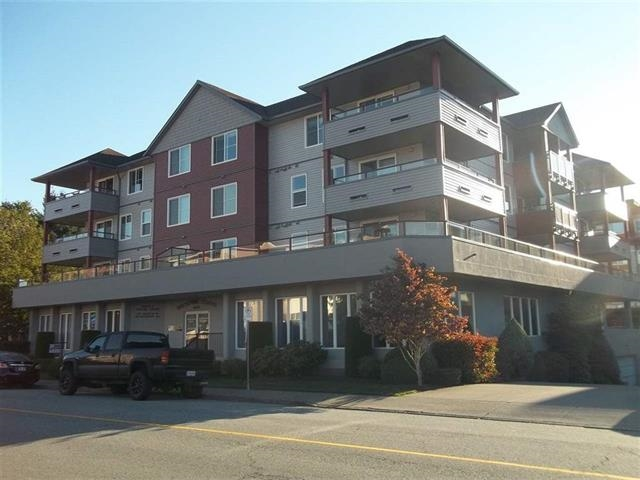 Condo Apartment at 303 8980 MARY STREET, Unit 303, Chilliwack, British Columbia. Image 2
