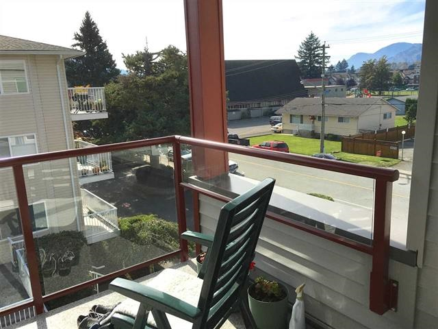 Condo Apartment at 303 8980 MARY STREET, Unit 303, Chilliwack, British Columbia. Image 6