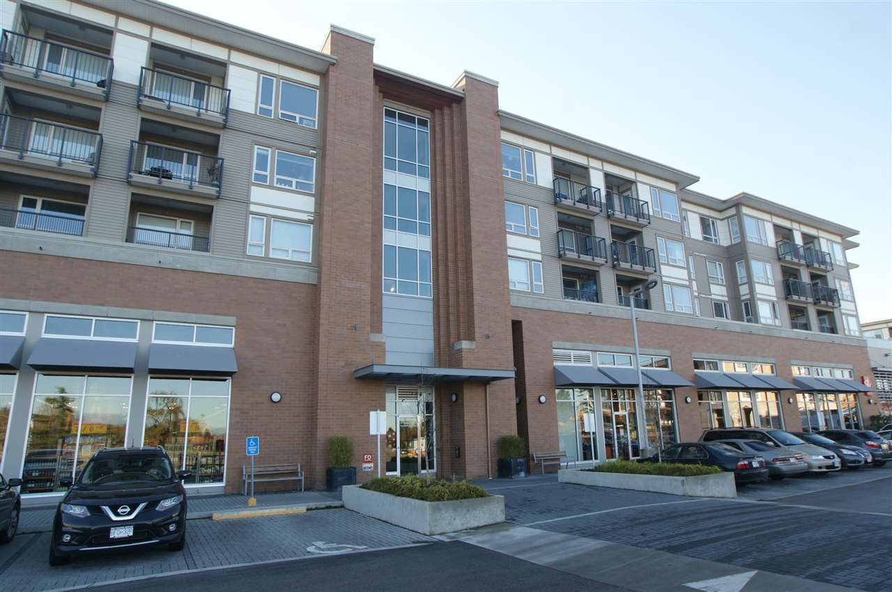 Condo Apartment at 301 12339 STEVESTON HIGHWAY, Unit 301, Richmond, British Columbia. Image 1