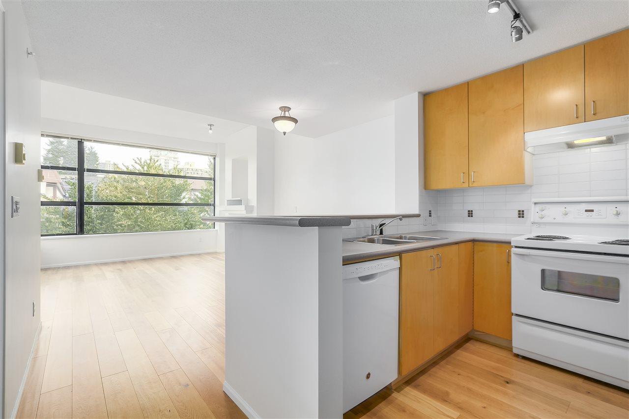 Condo Apartment at 508 124 W 3RD STREET, Unit 508, North Vancouver, British Columbia. Image 2