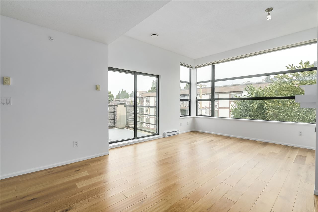 Condo Apartment at 508 124 W 3RD STREET, Unit 508, North Vancouver, British Columbia. Image 4