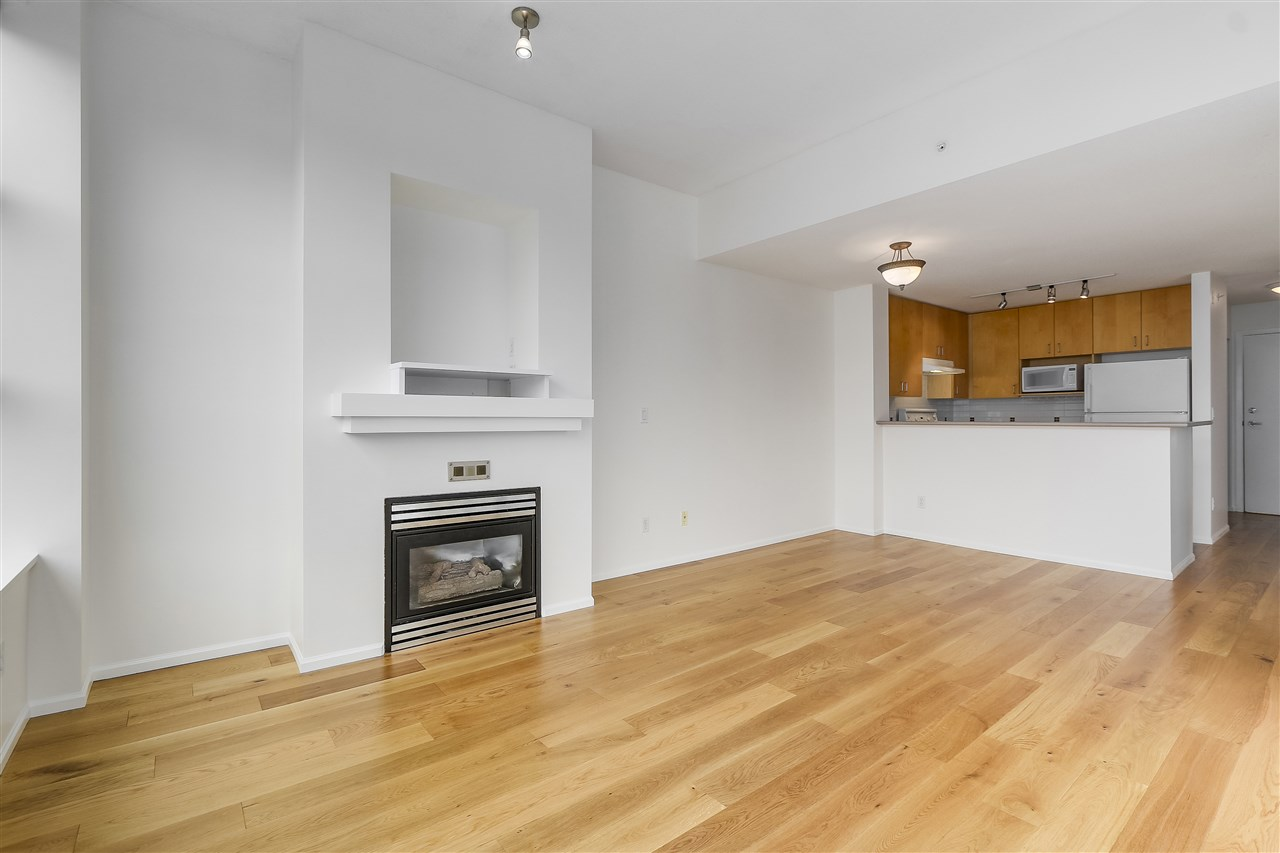 Condo Apartment at 508 124 W 3RD STREET, Unit 508, North Vancouver, British Columbia. Image 5
