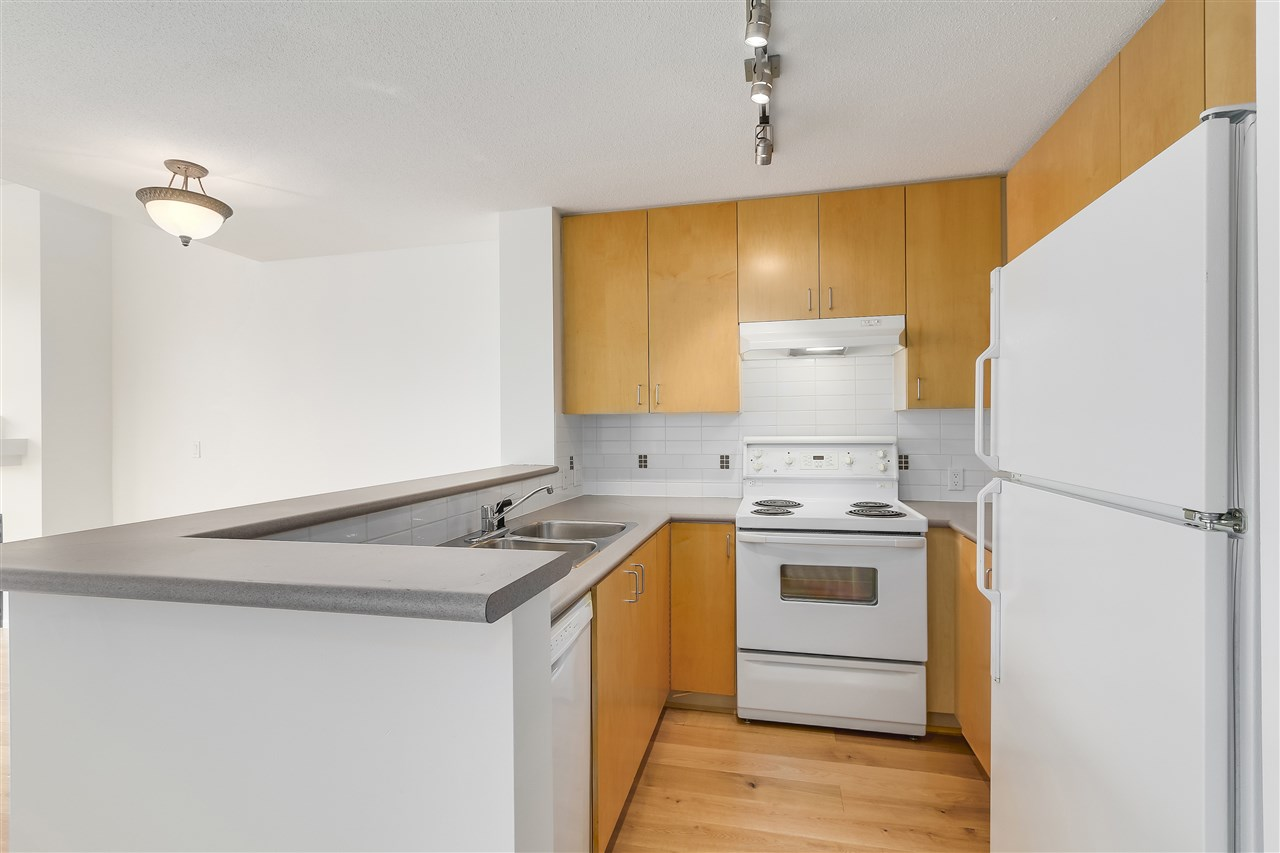 Condo Apartment at 508 124 W 3RD STREET, Unit 508, North Vancouver, British Columbia. Image 8