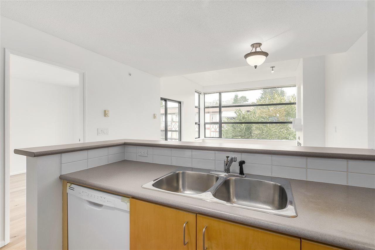 Condo Apartment at 508 124 W 3RD STREET, Unit 508, North Vancouver, British Columbia. Image 9
