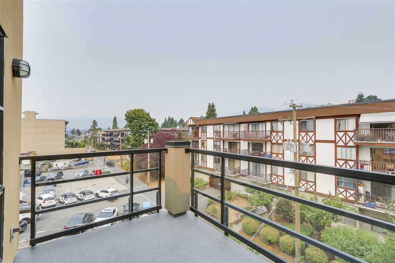 Condo Apartment at 508 124 W 3RD STREET, Unit 508, North Vancouver, British Columbia. Image 15