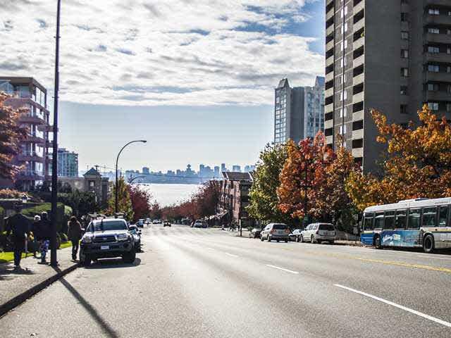 Condo Apartment at 508 124 W 3RD STREET, Unit 508, North Vancouver, British Columbia. Image 16