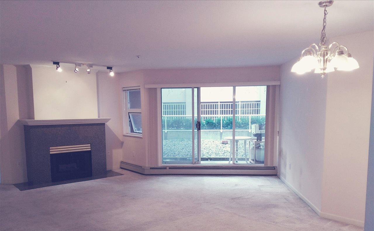 Condo Apartment at 106 15233 PACIFIC AVENUE, Unit 106, South Surrey White Rock, British Columbia. Image 2