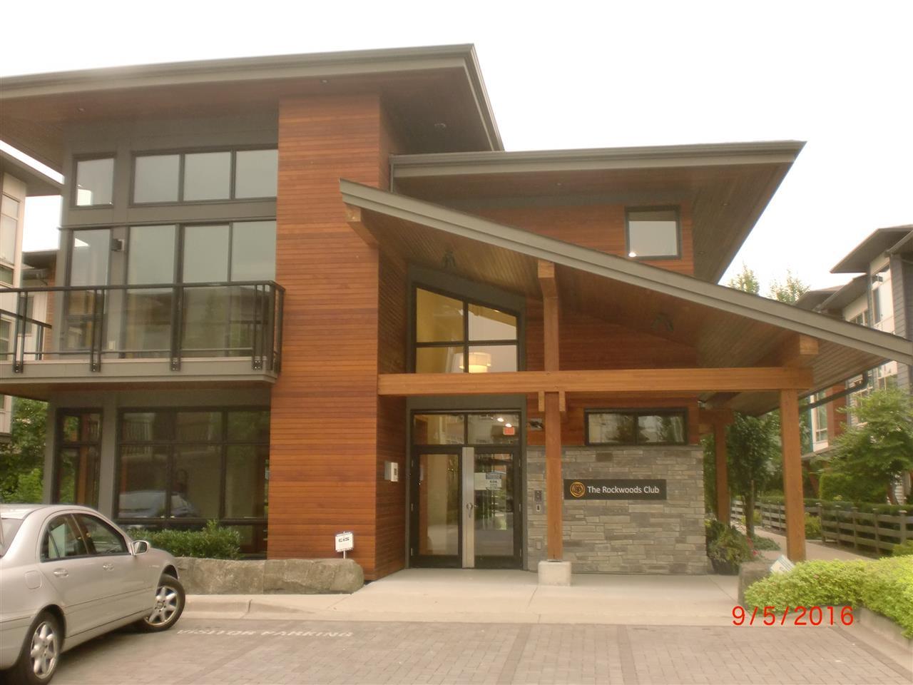 Townhouse at 31 8473 163 STREET, Unit 31, Surrey, British Columbia. Image 1
