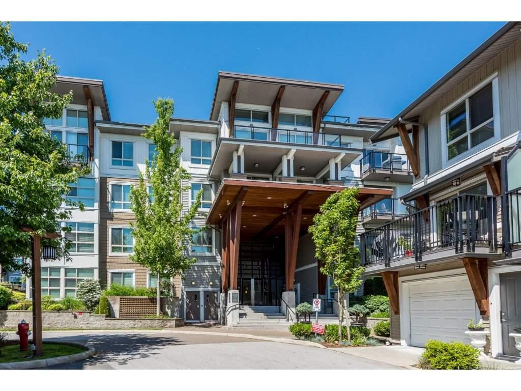 Condo Apartment at 412 6688 120 STREET, Unit 412, Surrey, British Columbia. Image 1