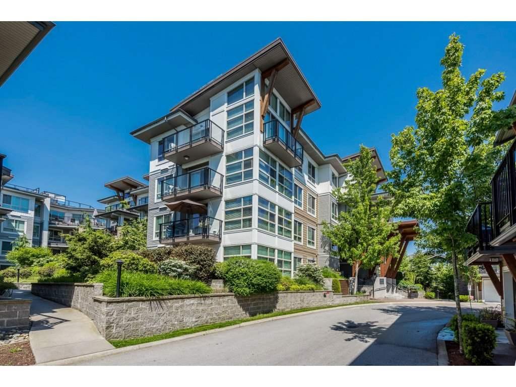 Condo Apartment at 412 6688 120 STREET, Unit 412, Surrey, British Columbia. Image 2