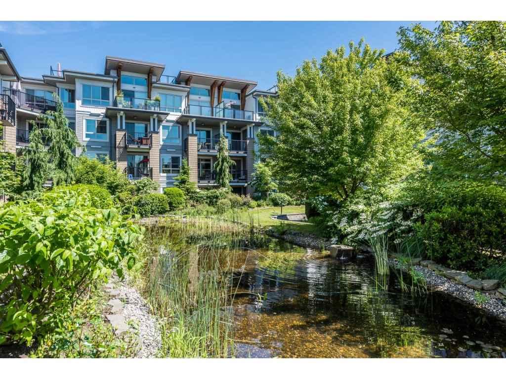 Condo Apartment at 412 6688 120 STREET, Unit 412, Surrey, British Columbia. Image 16