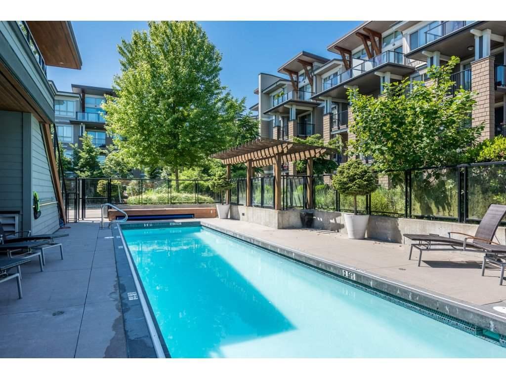 Condo Apartment at 412 6688 120 STREET, Unit 412, Surrey, British Columbia. Image 17