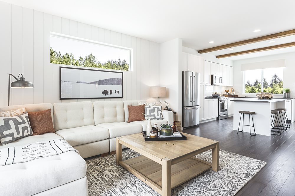 Townhouse at 15 16337 15TH AVENUE, Unit 15, South Surrey White Rock, British Columbia. Image 2