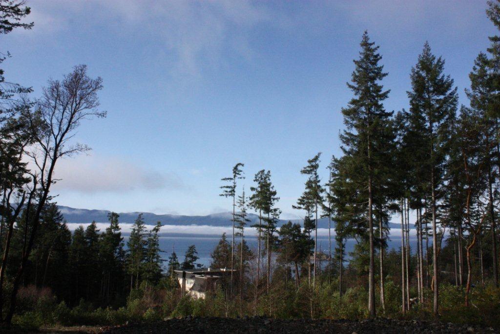 Vacant Land at LOT 105 JOHNSTON HEIGHTS ROAD, Unit LOT 105, Sunshine Coast, British Columbia. Image 1