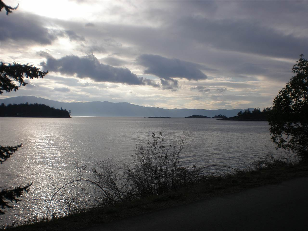 Vacant Land at LOT 105 JOHNSTON HEIGHTS ROAD, Unit LOT 105, Sunshine Coast, British Columbia. Image 3