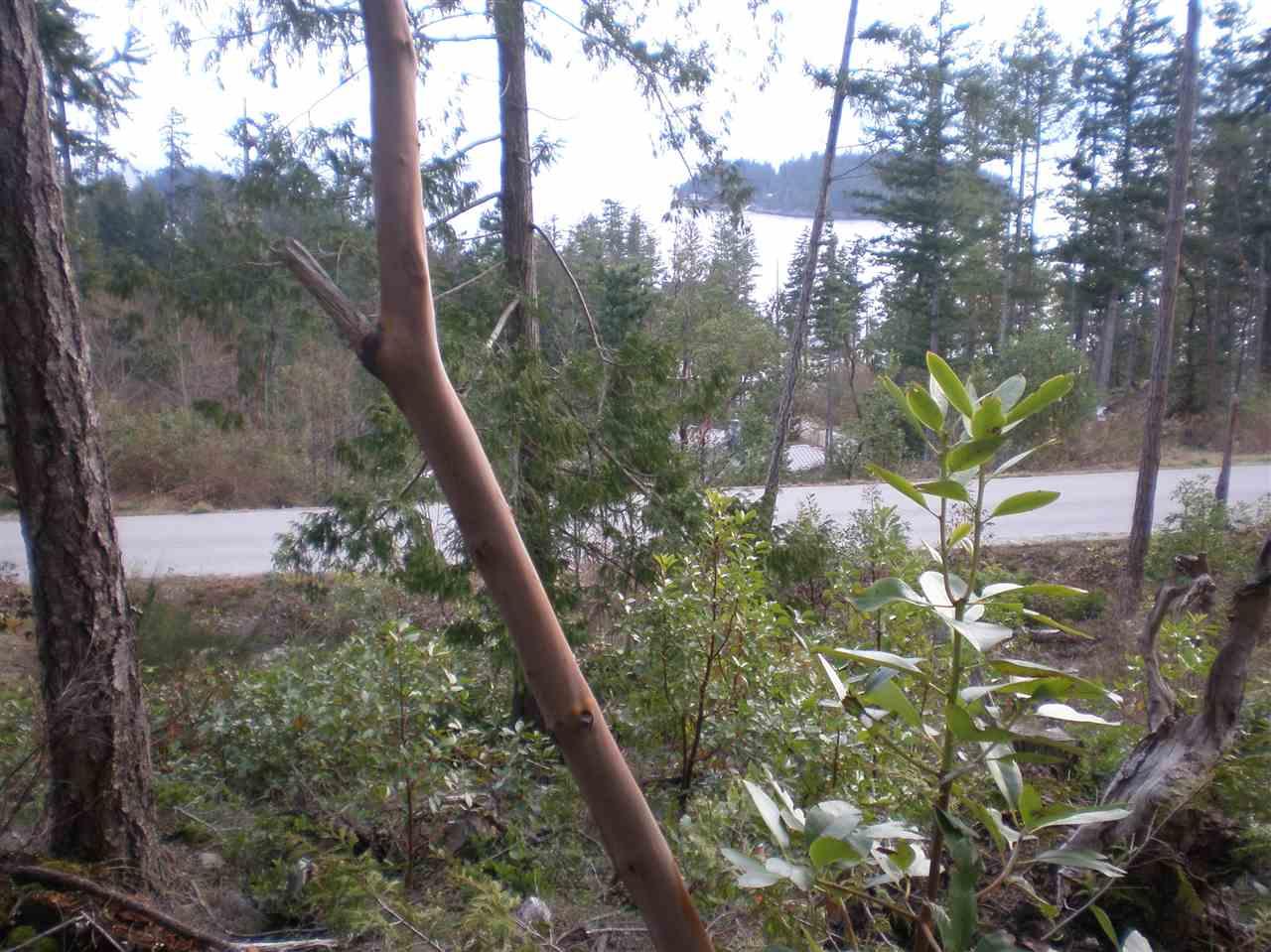 Vacant Land at LOT 105 JOHNSTON HEIGHTS ROAD, Unit LOT 105, Sunshine Coast, British Columbia. Image 5