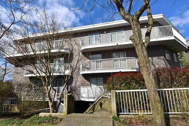 Condo Apartment at 105 2023 FRANKLIN STREET, Unit 105, Vancouver East, British Columbia. Image 1