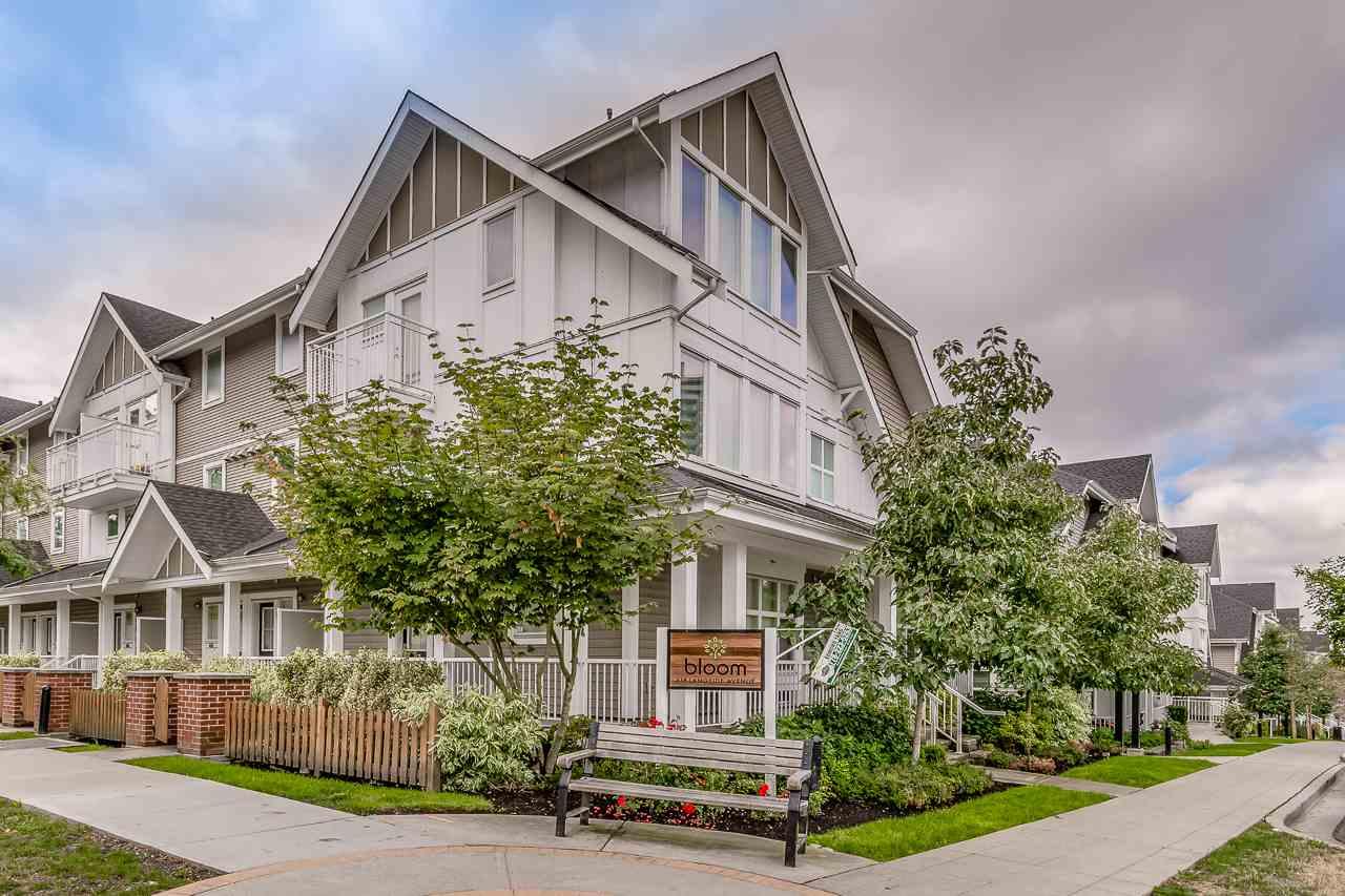 Condo Apartment at 206 618 LANGSIDE AVENUE, Unit 206, Coquitlam, British Columbia. Image 2