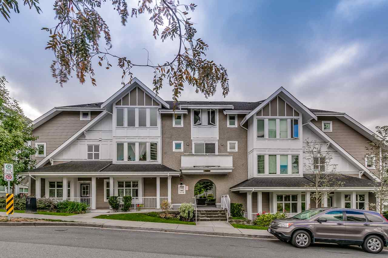 Condo Apartment at 206 618 LANGSIDE AVENUE, Unit 206, Coquitlam, British Columbia. Image 3