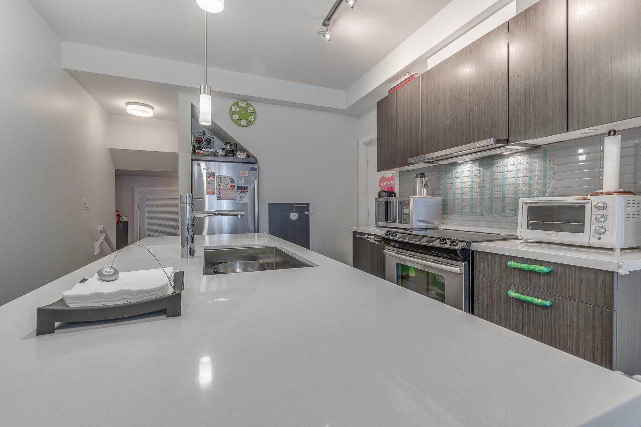 Condo Apartment at 206 618 LANGSIDE AVENUE, Unit 206, Coquitlam, British Columbia. Image 5